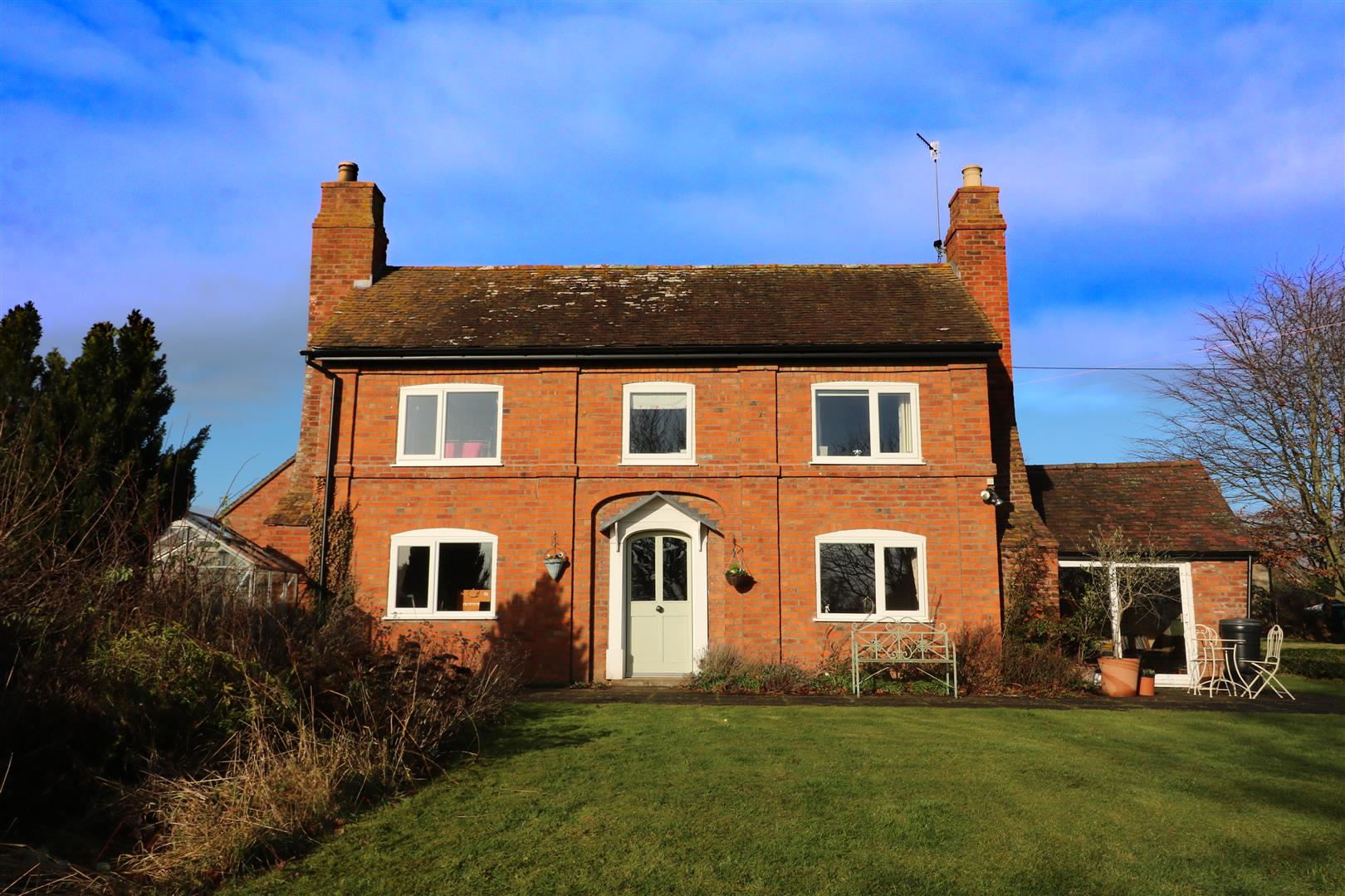 4 Bedrooms House for sale in Crowcroft, Leigh Sinton, Malvern